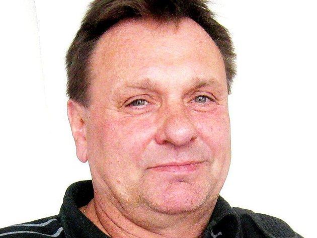 Miroslav Vacul, 52 let, Nový Jičín