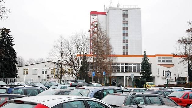 Visteon - Autopal Nový Jičín. Ilustrační foto.
