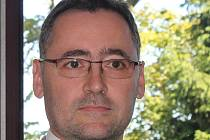 Tomáš Stejskal.