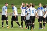 FK Nový Jičín – TJ Sokol Určice 3:2