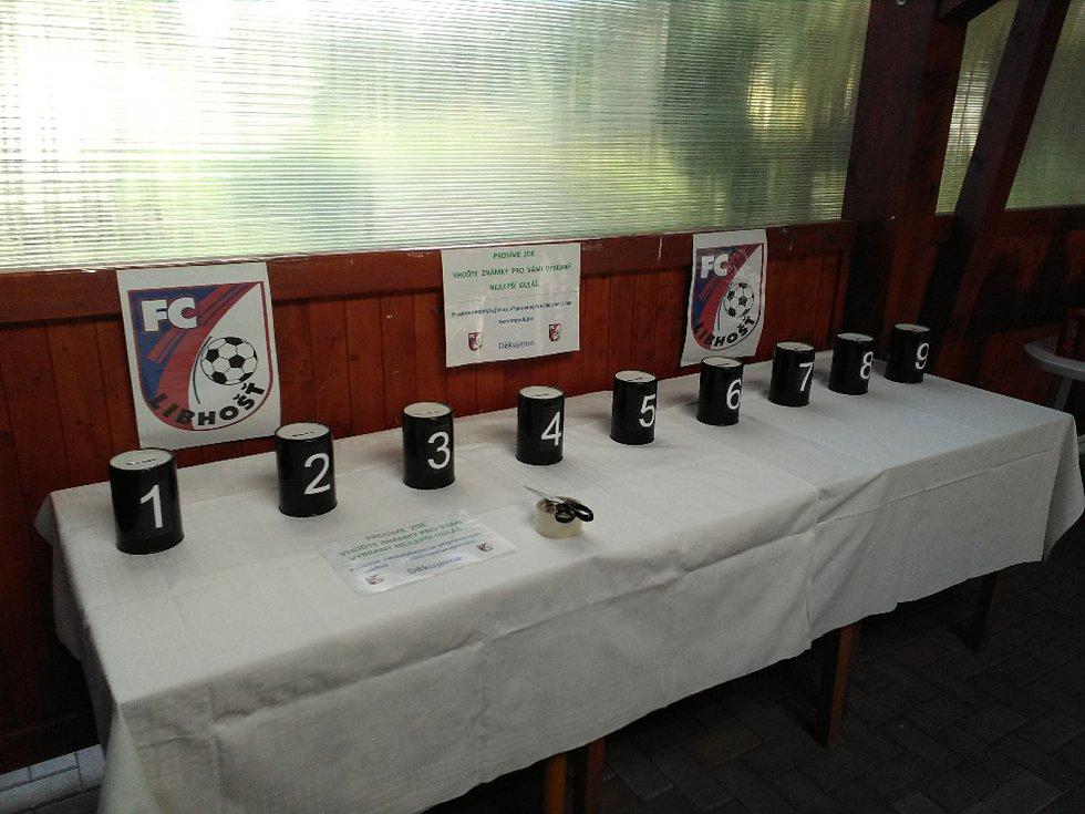 Na devátém ročníku Gulášfestu v Libhošti se utkalo mezi sebou devět soutěžních týmů.