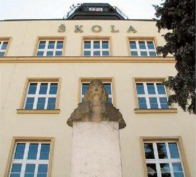 Základní školu Komenského Odry čeká nástavba.