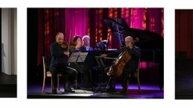 Smetanovo trio v úterý 7. září 2021 svým koncertem slavnostně uzavřelo osmou koncertní sezónu ve Frenštátě pod Radhoštěm.