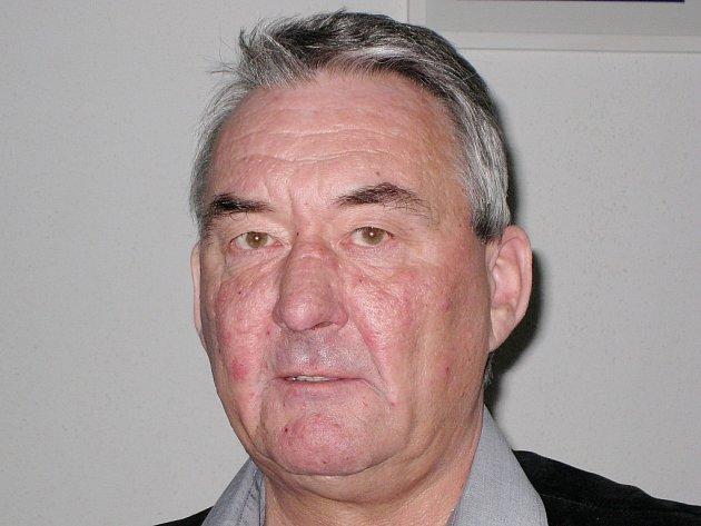 Miroslav Vyhlídal