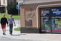 Prodejna Emos v Novém Jičíně je jednou z těch, ktreé odebírají staré elektrospotřebiče.