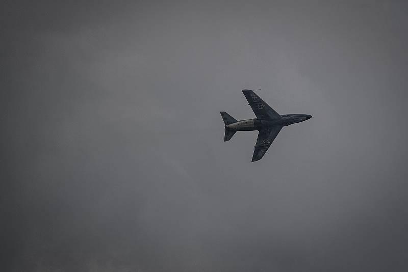 Na letišti v Mošnově na Novojičínsku začaly 18. září 2021 dvoudenní Dny NATO a Dny Vzdušných sil Armády ČR, které jsou největší bezpečnostní přehlídkou v Evropě.