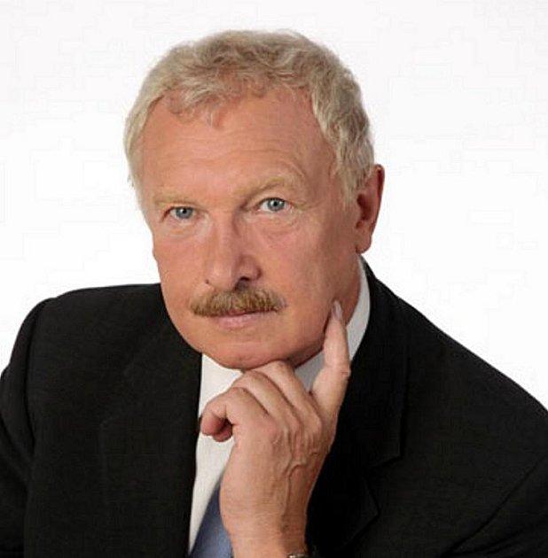 Zdeněk Besta, 62let, ČSSD