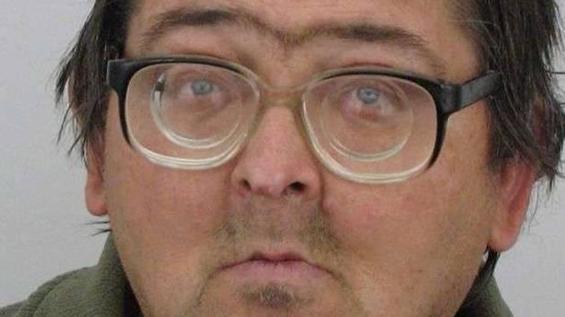 Pohřešovaný muž z Hodonínska.