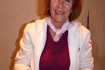 Marie Pribišová ze Strážnice ovládá hned několik technik výroby perníčků.