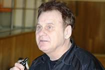 Miroslav Chromek si během dlouhé kariéry prošel všemi okresními a krajskými soutěžemi.