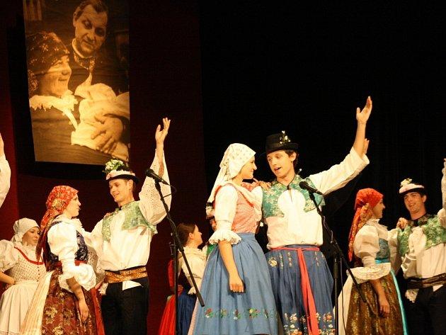 Letošní Hudecký večer Slávka Volavého věnovala autorka pořadu Danuše Adamcová, nedožitým devadesátinám legendárního primáše ze Strážnice.
