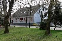 Současná restaurace Na Cikánce.