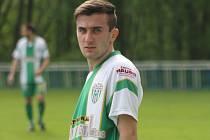 Bzenecký záložník Tomáš Zůbek si rovněž zahraje na amatérském mistrovství Evropy v Irksu.