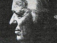 Rodák z Ratíškovic universitní prof. PhDr. Václav Frolec, DrSc. (1934 – 1992).