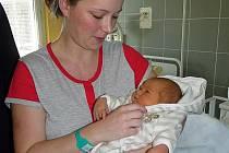 Prvním občánkem Hodonína, který se narodil v roce 2012, se stal Tadeáš Horák. Narodil se mamince Natálii v břeclavské porodnici.