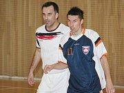 Tomáš Dobeš (Stamaho) a Michal Belej
