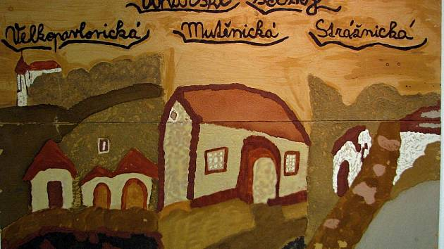 Některá díla se zaměřila na Velkou Moravu, jiná na žhavou současnost regionu.