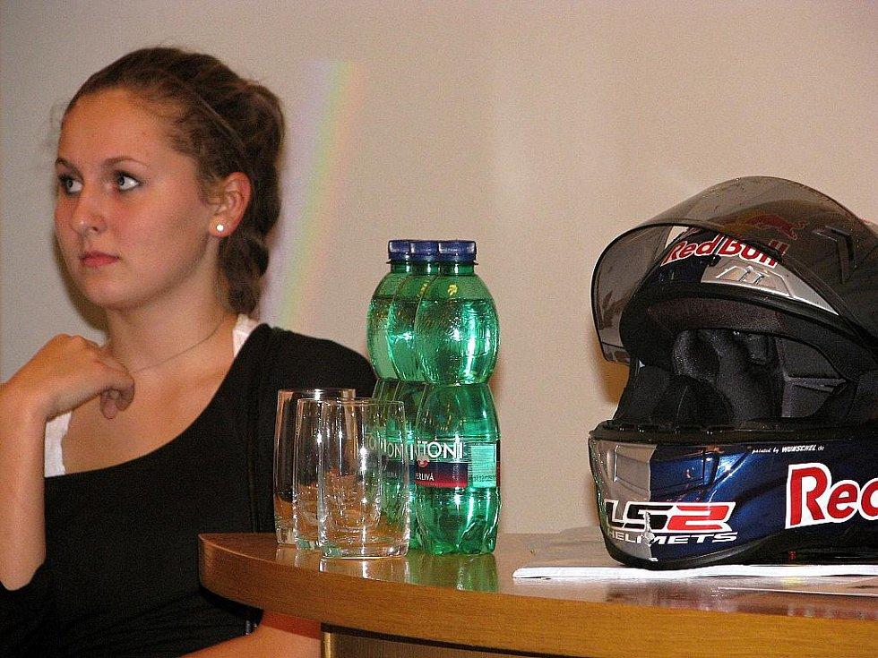 Nejlepší sportovci Rohatce za rok 2011.