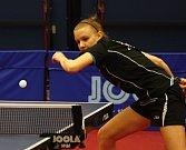 Stolní tenistky Hodonína o víkendu zakončily základní část ženské extraligy. Do play off společně s áčkem postoupil i mladý B tým.