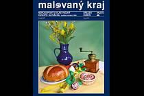 Obálka nejnovějšího čísla časopisu.