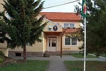 Obecní úřad Sudoměřice.