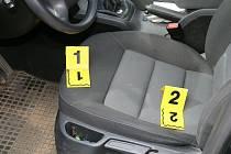 Za pravé profesionály označili kriminalisté mladou dvojici zlodějů, kteří se stali postrachem pro majitele aut v regionech tří zemí. Na jejich dopadení se výraznou měrou podíleli policisté z Hodonínska.