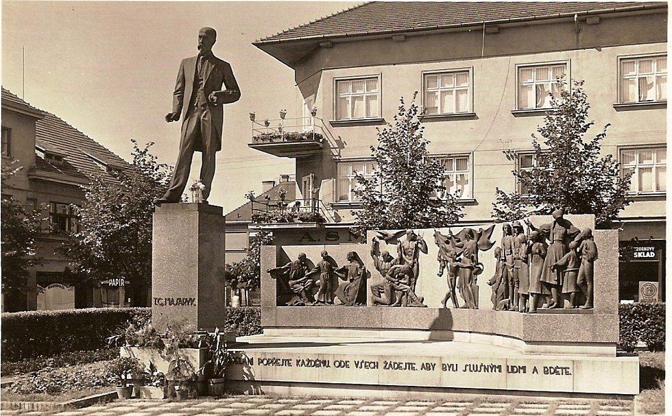 Blíží se 171. výročí narození prvního československého prezidenta T. G. Masaryka. FOTO: Archiv Masarykova muzea v Hodoníně