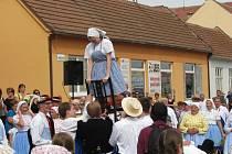 Vracovské kulturní léto 2014.