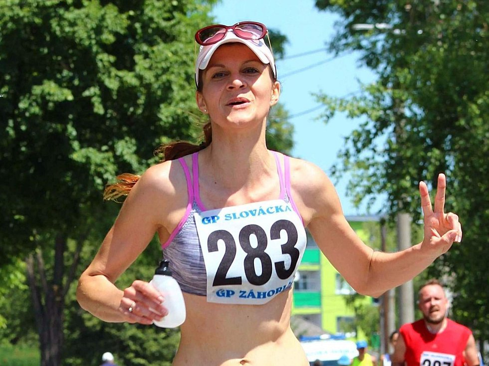 Na startu v Senici, kde se o víkendu uskutečnil Záhorácký maraton i půlmaraton, se objevilo 195 vytrvalců nejen ze Slovenska, ale i Moravy.