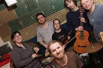 Kyjovská kapela Helemese