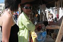 Kyjovské letní slavnosti 2009