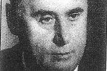 Politik František Toman z Ratíškovic.