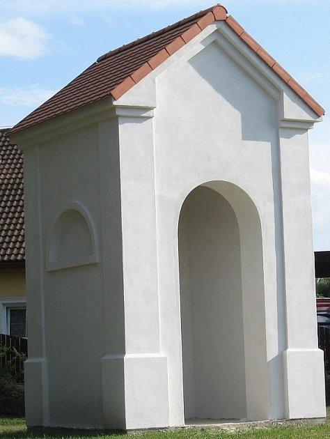 Lužická kaple