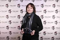 Režisérka Marta Nováková z Dubňan (fotky z natáčení dokumentu)