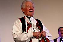 Na Dni MOravy ocení mistra Martina Hrbáče (na snímku)
