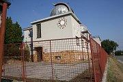 Ždánicím se konečně podařilo získat do majetku města hvězdárnu. Ta je symbolem města už od šedesátých let. Poslední léta ale chátrala.