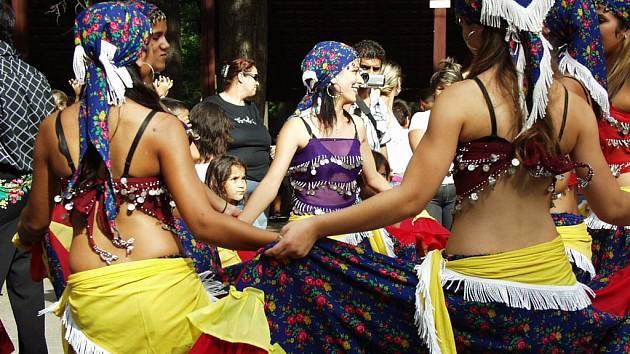 Romové si zvolí svoji krásku