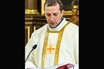 Cesta ke kněžství trvala Lubomíru Řihákovi třicet let.