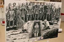 V Kyjově vrcholí přípravy na otevření výstavy o Langobardech.