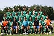 Starší dorostenci RSM Hodonín prohráli ve 4. kole Moravskoslezské ligy s Líšní 0:2.