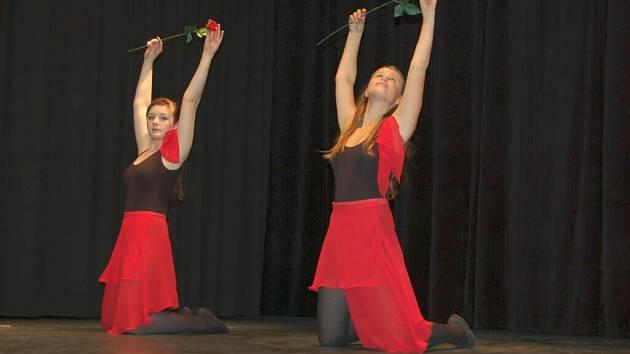 Den tance ve Veselí