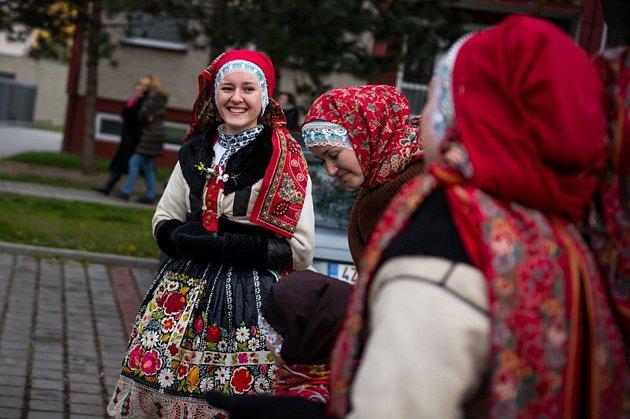 Foto: archiv Veroniky Novákové