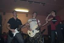 Neonacistická kapela Devils Guard