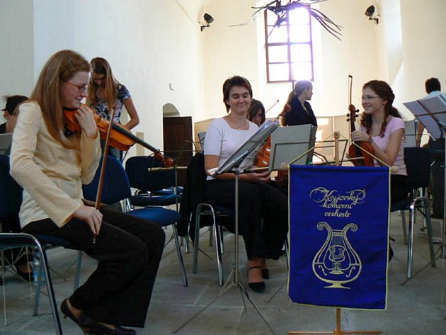 Kyjovský komorní orchestr