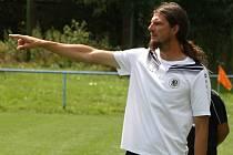 Adrian Rolko se od hradecké šestnáctky přesouvá do realizačního týmu prvoligového áčka Mladé Boleslavi.