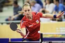 Svoji hráčskou reprezentační kapitolu už Dana Čechová (za svobodna Hadačová) nedávno uzavřela. Nyní se pomalu sžívá s novou rolí trenérky.