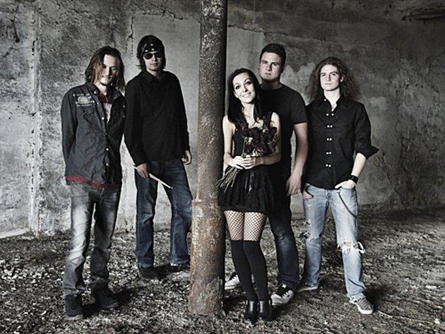 Bukovanská kapela Morthys.