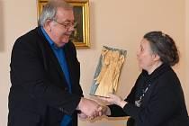 Po téměř dvaceti letech opustil post ředitele Národního ústavu lidové kultury ve Strážnici Jan Krist. Ilustrační foto.