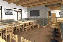 V bývalé vlakové stanici ve Svatobořicích-Mistříně by příští rok měla vzniknout restaurace. Bude zaměřená hlavně na projíždějící kolaře po cyklostezce Mutěnka.