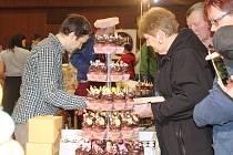 V Hodoníně se koná čokoládový festival Čokofest. Událost hostí kulturní dům.